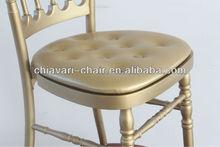 gold chair for weddings plain cushion covers cotton