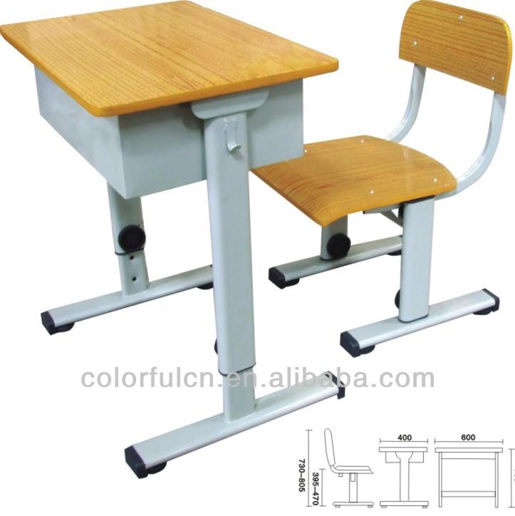 populaire 233 tudiant bureau chaise occasion mobilier scolaire vente ya 021