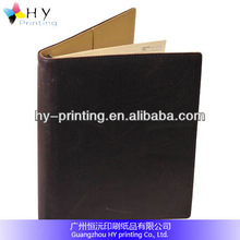 high quality China factory school notebook
