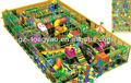 متعددة ty-09302 مدينة ملاه للأطفال ملعب مغطى
