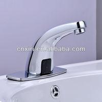 Brass auto faucet Wash Basin Mixer automatic Faucet XR8808