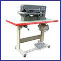 kaliteli deri ve pu kemer şerit kemer kesme makinası yapma