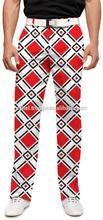 Colorful Golf pants