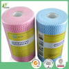 Wholesale Multi-purpose kinds of household wipes kinds of nonwoven cleaning cloth