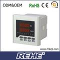 termómetro digital led de temperatura y controlador de humedad thermohygrograph