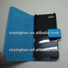 2014 classical cute pu leather cell phone case