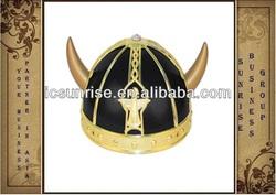 Viking Helmet Boy