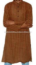 Cotton Fabric Summer Unisex wear kurta kurti in Jaipur India