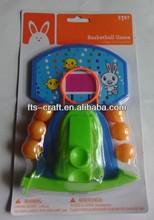 KIds Plastic Toys Basketball Game toys for children