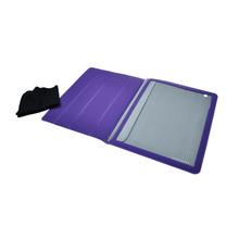 Magnetic Smart I pad 2 Case - Purple