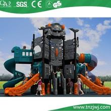 popular design outdoor playground equipment,schoolyard slide equipment ,kids play toy series for sale