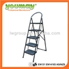 Steel step ladder , ikea ladder desk SF0505A