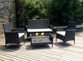 Muebles de jardín irlanda HB41.9392