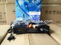 Smart card Qsat Q11 internet tv receiver