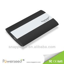 Power bank external battery case for iphone/samsung/htc/nokia