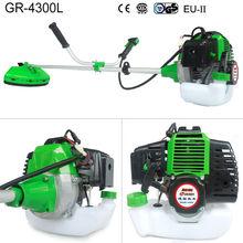 43cc CE GS EU II Approved brush cutter