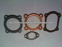 high quality 100% new BAJAJ motorcycle cylinder gasket