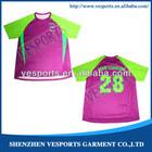 OEM customied design fashion lacrosse jersey chinese
