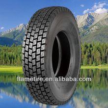 Chengshan brand TBR tyre 13R22.5-16PR