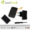 Localizador GPS localizador MT90 con memoria / incorporada del Sensor de movimiento / Software libre
