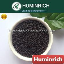Huminrich Shenyang Humate Amino Acid NPK 12-1-2 organic fertilizer recipe
