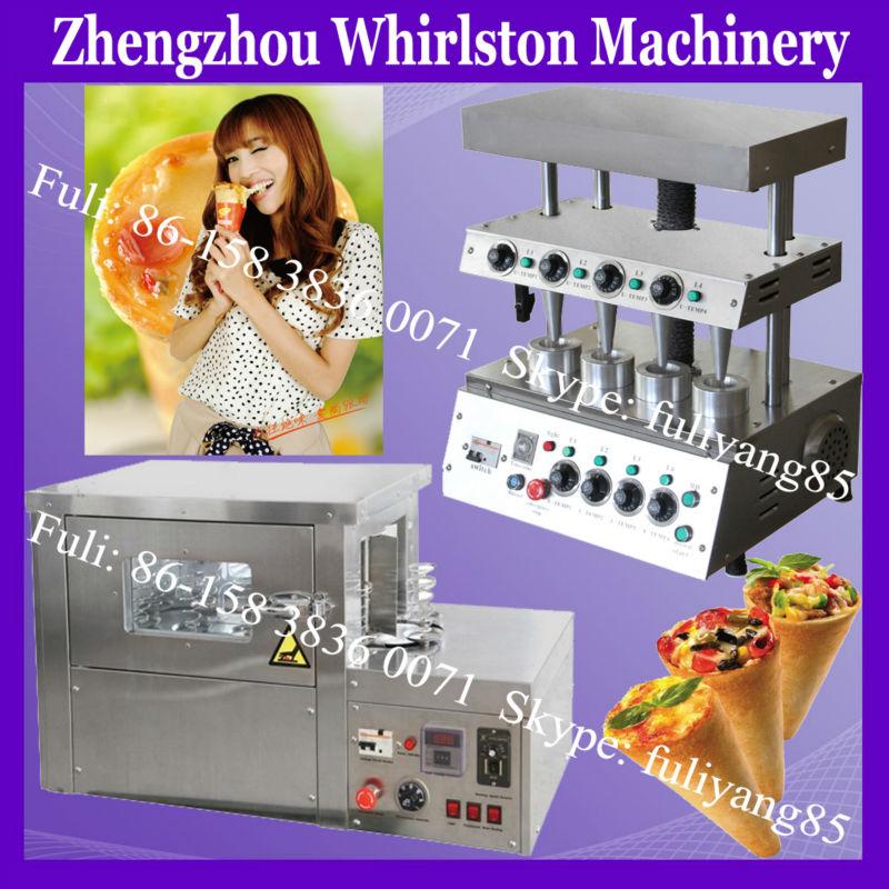 Pizza Cone Machine Pizza Cone Moulder Machine View Pizza Cone Moulder Machine Whir Product