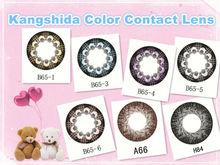 Sharingan contact lens/Chinese manufacture magic crazy/ color conact lenses