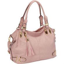 2014 women casual Europe PU leather original designer no name plain celebrity handbags EC3109