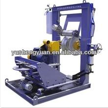 buffing and polishing used machine car