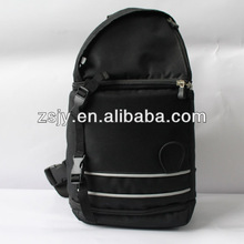Soft hand feeling eco DSLR camera pack bags