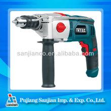 venta caliente china dewalt herramientas eléctricas de 1050w 16mm eléctrico rotatorio mapct con taladro de martillo