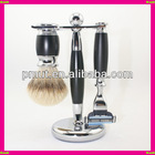 metal shaving kit