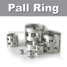 Metallic Pall Ring   Random Packing   Tower Packing