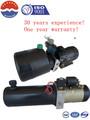 directamente de la fábrica de suministro 12v unidades de potencia hidráulica