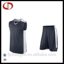100% Polyester 2013 cheap basketball jersey uniform yellow color