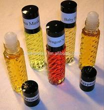 Perfume Oil - No Alcohol