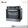 Digitale automatico di livello 56L approvazione del ce built- in mini pizza ovenny- f105/forno elettrico