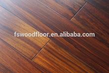 Hot sale african solid hardwood flooring - Okan