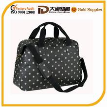 2014 fashion cheap expandable travel bag