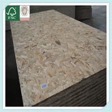 osb polywood E1 glue using for furniture market china