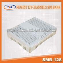 High quality free server voip sim bank/voip gateway pbx