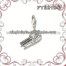 wholesale decorative jewelry lobster claw clasp mail order new products