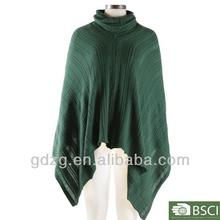 Good quality plain woman's short sleeve sweater