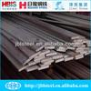 Flat bar Q235 mild steel flat bar