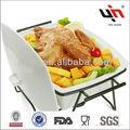 térmico dos alimentos quentes para restauração