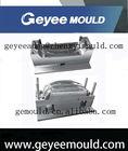 plastic inject huangyan hot sale long & durable auto parts spare, auto parts die casting molds