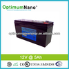 12V Used Car Batteries for Sale Made in China