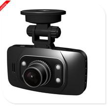 2.7 TFT LCD Screen HD 1080P DVR GS8000,night vision car camera
