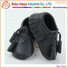 wholesales soft touch plain shoes baby moccasin