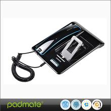accesorios teléfono con cable de teléfono fijo gsm teléfono de escritorio